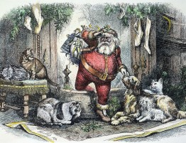 Thomas-Nast-Santa