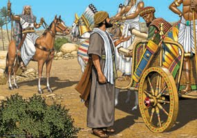 Vayetze He Went Out Acts 8 First Baptist Church Of